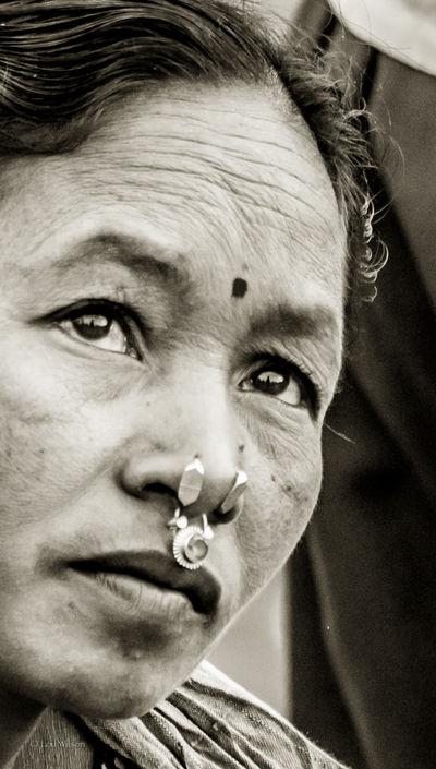 Tribal Odisha