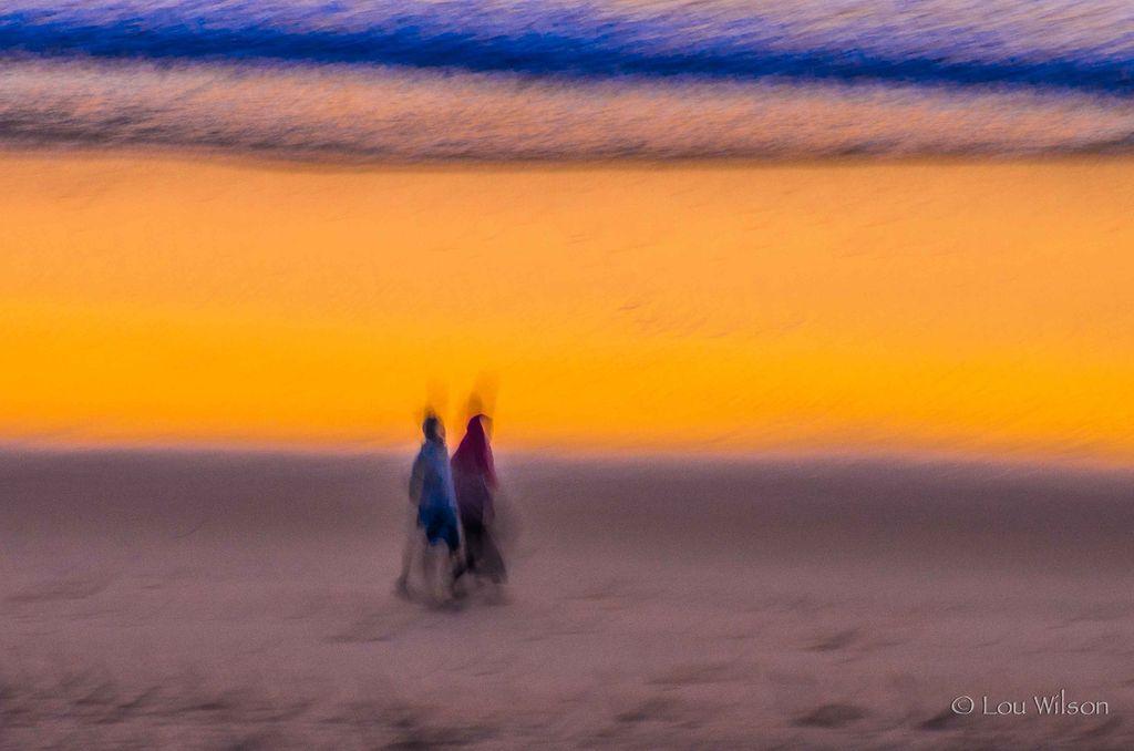 On the Beach  Gopalpur, Eastern India