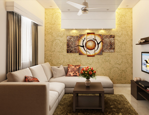 Online Luxury Sofa Design