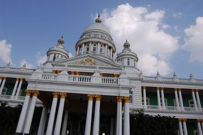 Lalit Mahal Palace Hotel