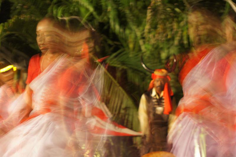 Sunderbans Folk Songs Group