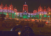 Independence day 2016 by Shivaram1970.  Tags: mumbai india, independence day, 2016.