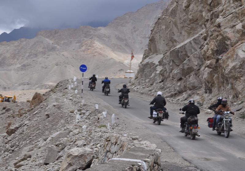 Ladakh.....Age no bar - India Travel Forum   IndiaMike.com