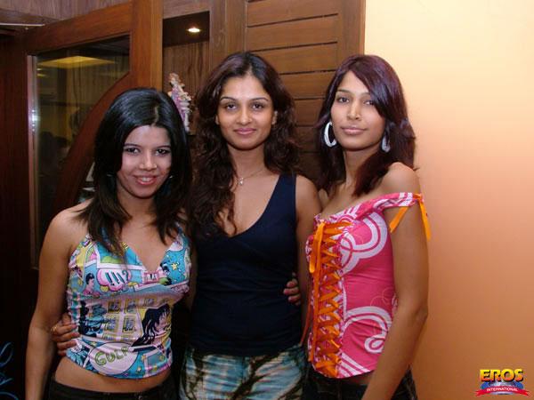 Bombay sexy girl
