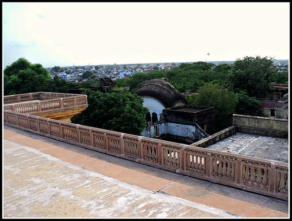 Name:  View Of Bharatpur City.jpg