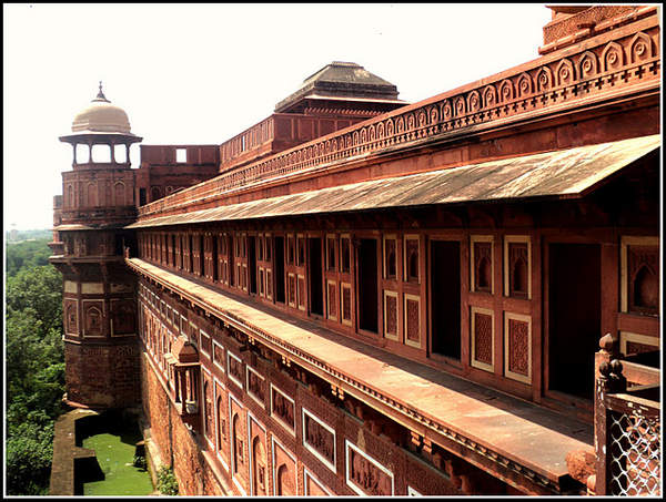 Name:  Agra Fort.jpg