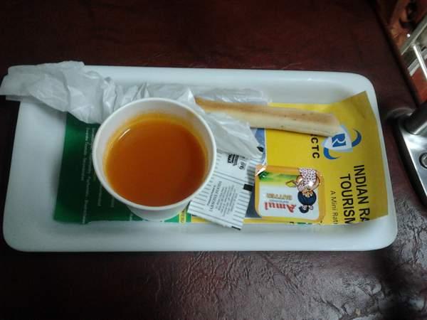 duranto express food India Travel Forum | IndiaMike
