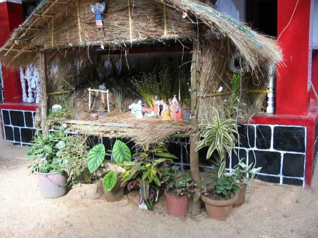 Ideas For A Christmas Craft India Travel Forum Indiamike Com