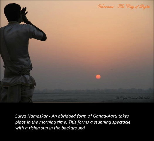 India Travel | Forum: Varanasi - Varanasi revisited a trip