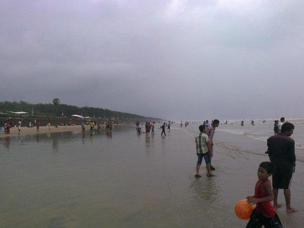 Name:  Digha Sea beach.jpg Views: 19534 Size:  28.2 KB