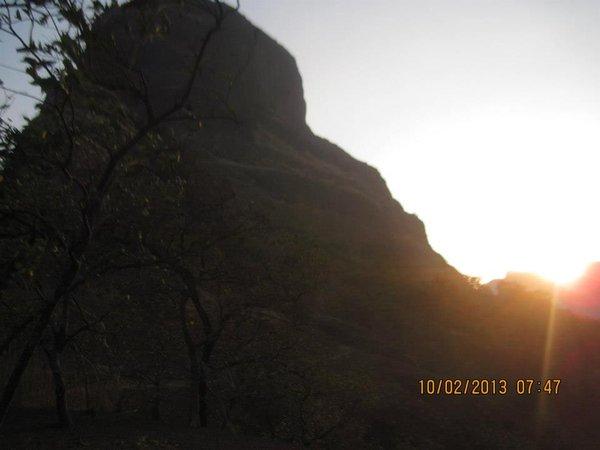 Sunrise at Gorakhgad.jpg
