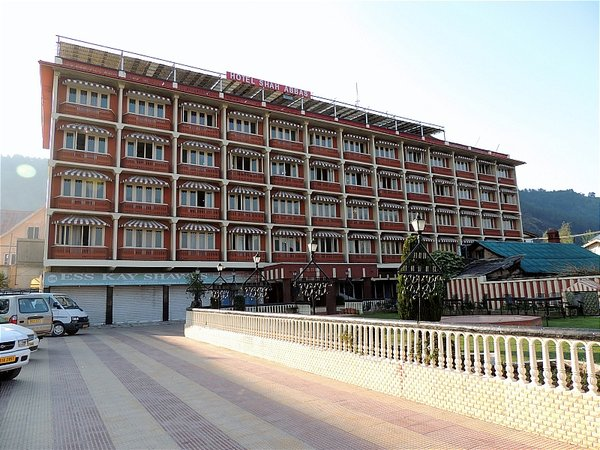 Srinagar Hotels Near Dalalke Pictorial Presentation Part Ii