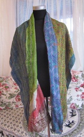 Name:  double sided bengali scarf silk.jpg