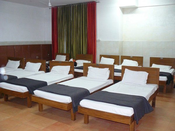 Shimla Railway Station Retiring Room Booking