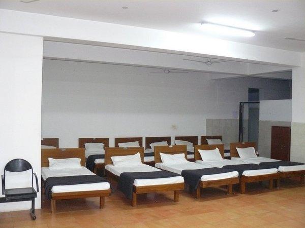 Accommodation By Irctc At Katra Railway Station India