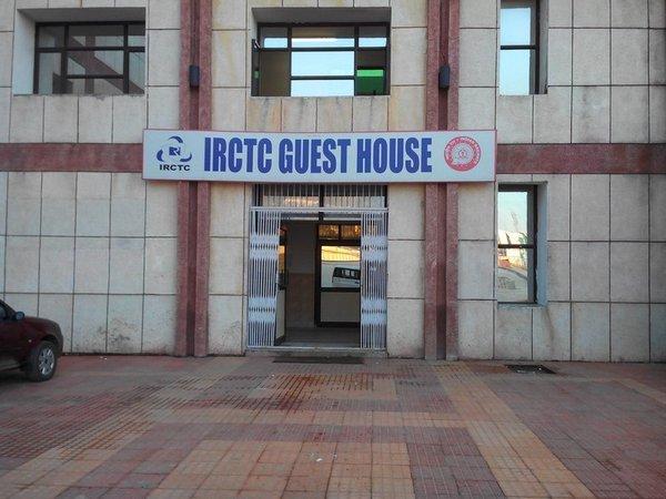 Irctc Room Booking