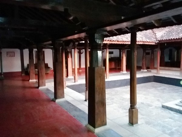 Kuppali The Home Of Kuvempu India Travel Forum