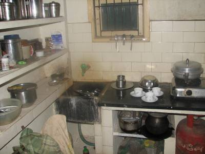 A modern Kitchen in Mangalore India Travel Forum IndiaMikecom