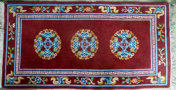 Name:  Old Rajpur rug.jpg Views: 566 Size:  92.7 KB