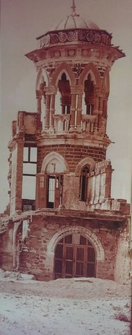 The tower - Glory of the past.jpg