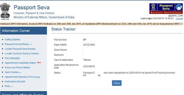 India Travel | Forum: For citizens of india passport and visa