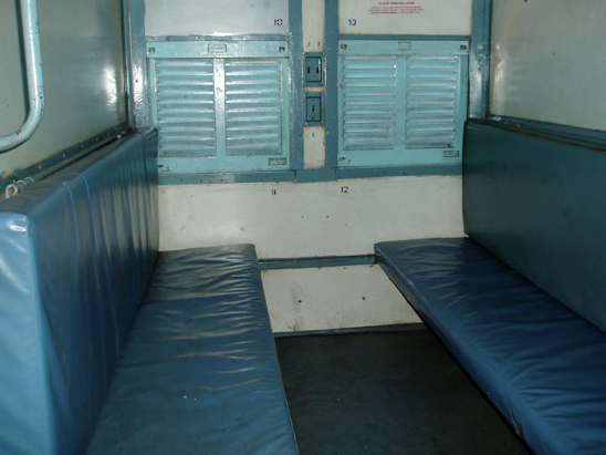 India Travel Forum Indian Railways Sleeper Class