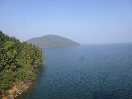 07. Chandil Dam.JPG