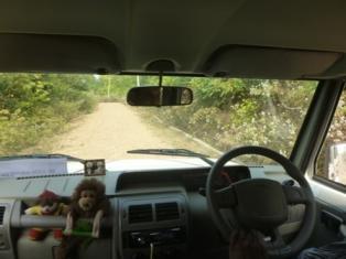 06. Way to Burudi Lake.JPG