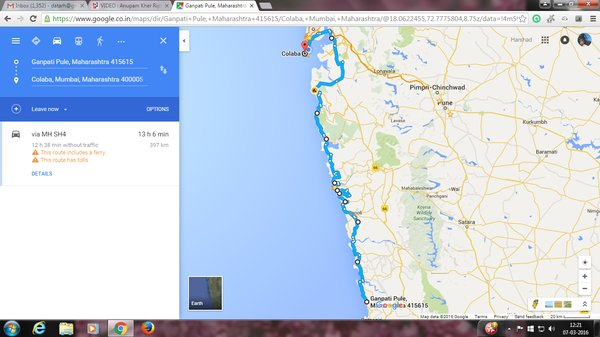 Name:  Ganpati Pule - Mumbai Full (by god) coastal route.jpg