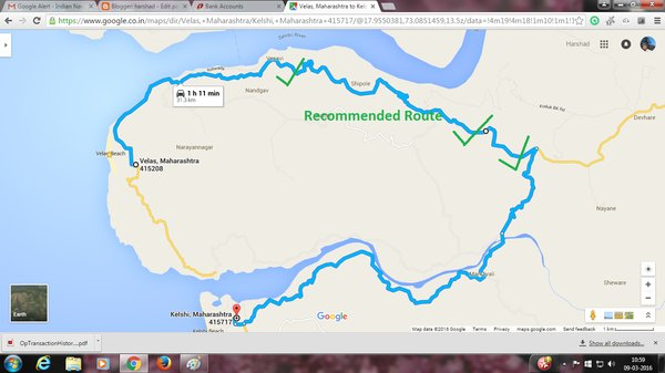 Name:  Recommended route.jpg