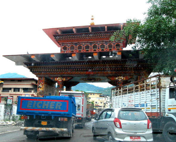 Name:  4 Bhutan Gate at Jaingaon.jpg