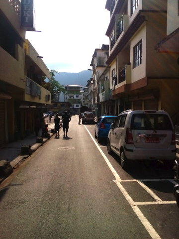 Name:  6 A lane in Phuntsholing.jpg