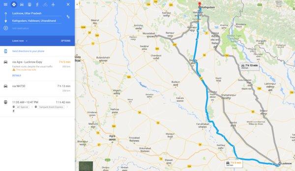 LKO-KGM route.jpg