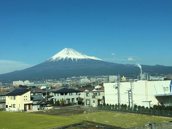 Name:  Fuji-san from train iPhone 6s.jpg