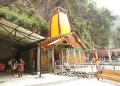 yamunotri temple- uttrakhand by letsussee.  Tags: uttrakhand, temple.