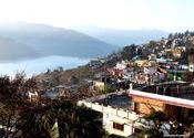 Almora by DEBA2164.  Tags: Uttarakhand, Uttarakhand, Almora, kumaon.