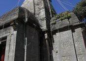 Nanda Devi Temple, Almora by anilkv.  Tags: Uttarakhand, Uttarakhand, Almora, temple, nanda devi.