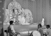 Durga Puja 3 by vaibhav_arora.  Tags: Rajasthan, Jaipur, Durga Pooja, Durga Pooja, durga.