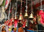Taranda Devi temple by vaibhav_arora.  Tags: Himachal Pradesh, Kinnaur, temple, taranda.