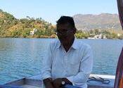 bhimtal by Apoo Roaming.  Tags: Uttar Pradesh, Bhimtal, naukuchiatal.