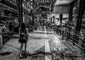 Walking Wide by Lou Wilson.  Tags: malaysia, walking.