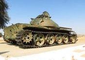 Pakistani tank -1971 War- by dsr_nomad.  Tags: tag this document, pakistani.