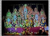 New Bombay Bengali Association Durga Puja by aarosh.  Tags: Maharashtra, Navi Mumbai, Mumbai, Mumbai, vashi, Durga Pooja, Durga Pooja, bengali, durga, new.