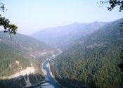 View from Lover's Point by Saptarshi Majumdar.  Tags: tinchuley.