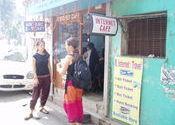 Internet Cafe  by vandy.  Tags: West Bengal, Kolkata, Kolkata, internet.