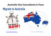 Australia visa consultants in pune by lifeholidays.  Tags: Maharashtra, Pune, australia, visa.
