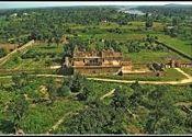 Parveena Rai Mahal by aarosh.  Tags: Madhya Pradesh, Orchha.