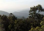 Netarhat, view from Magnolia Point by vonkla.  Tags: Jharkhand, netarhat.