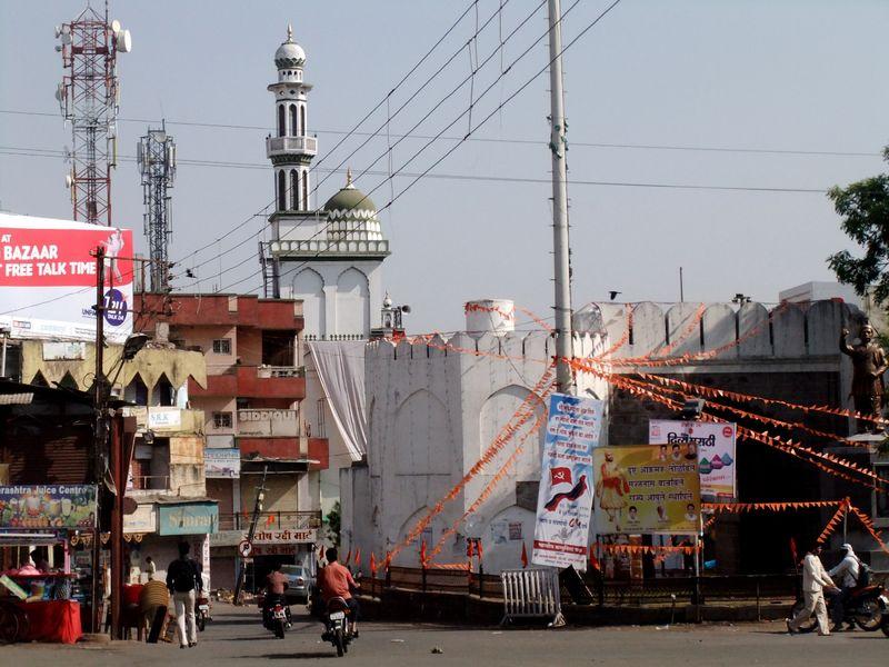 cdp of aurangabad city maharashtra Aurangabad municipal corporation (amc) – plans, projects, and schemes aurangabad (maharashtra, india), october 11, 2015 current plans, projects, and schemes of.