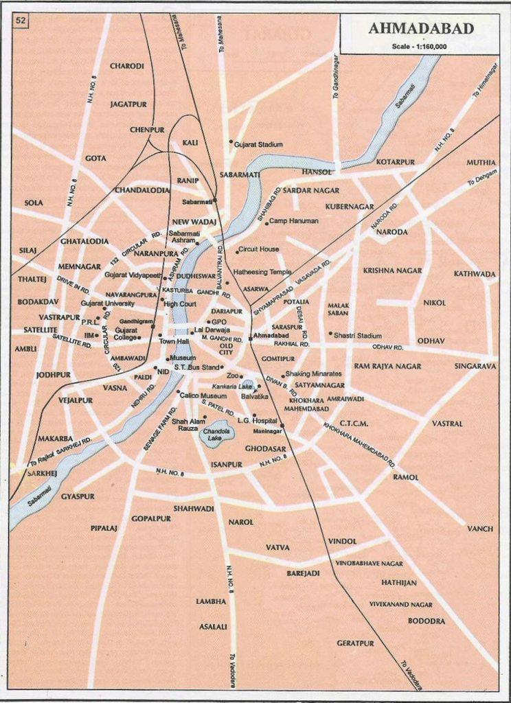 Ahmedabad Census 2011